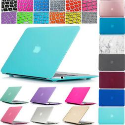For New MacBook Air 13 Case A1932 2018 Plastic Hard Shell Ca