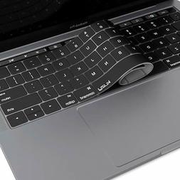 no slip macbook pro keyboard cover w