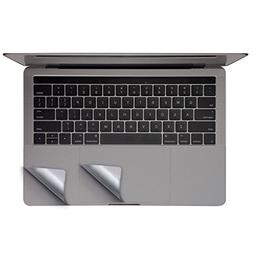 FORITO Palm Rest Cover Skin with Trackpad Protector for New