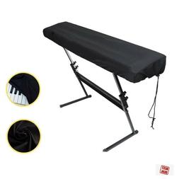 Piano Keyboard Dust Cover For 61/76/88 Keys Electric Piano N