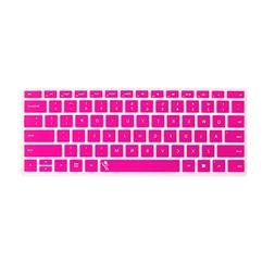 ProElife Hot Pink Soft-Touch Ultra Thin Waterproof Washable