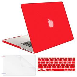 Raidfox MacBook Air 11 Accessories 3in1 Plastic Hard Case an