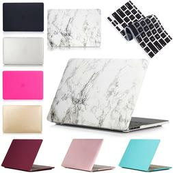 Plastic Hard Case & keyboard Cover for Macbook Pro 15 with T