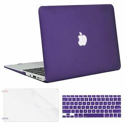 Plastic Hard Case Keyboard Cover For MacBook Air 13 Inch A13