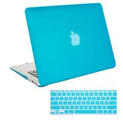 MOSISO Plastic Hard Shell Case & Keyboard Cover Compatible M