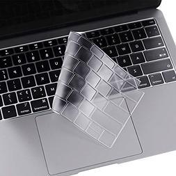 ProElife Premium Keyboard Cover Ultra Thin TPU Keyboard Prot