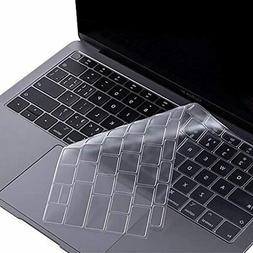 Premium Keyboard Cover Ultra Thin TPU Protective Skin For Ne