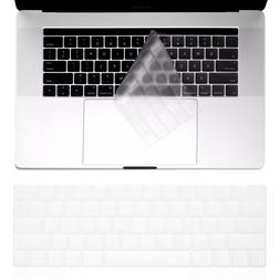 "Keyboard Cover for MacBook Pro 13"" 15"" Touch Bar 2016 20"