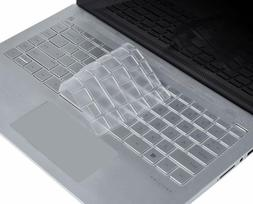 CaseBuy Premium Ultra Thin Keyboard Cover Compatbile HP Pavi