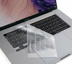Premium Ultra Thin Keyboard Cover Skin Compatible Macbook Pr