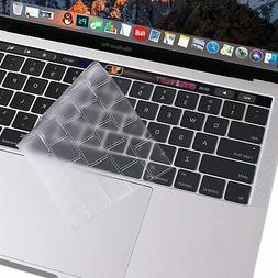 premium ultra thin tpu keyboard cover compatible