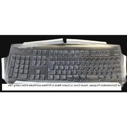 PROTECT COMPUTER PRODUCTS Keyboard Cover For Dell SK8135 Zer
