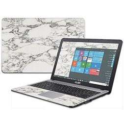 MightySkins Protective Vinyl Skin Decal for Asus VivoBook X5