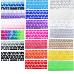 Protector Skin Cover for Apple NEW Magic Keyboard 2 Wireless