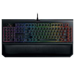 Razer BlackWidow Chroma V2 - RGB Mechanical Gaming Keyboard