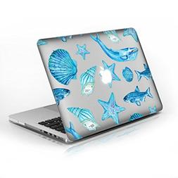 Rubberized Hard Case for Macbook Air 13 Inch model number A1
