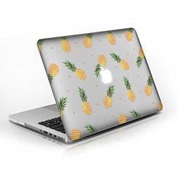 Rubberized Hard Case for 15 Inch Macbook Pro with Retina Dis