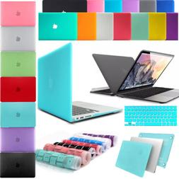 Rubberized Hard Case /Keyboard Cover for Apple Macbook Air P