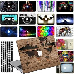"Rubberized Painting Hard Case Cover For Macbook Pro Air 11""1"