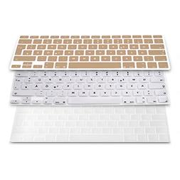 kwmobile 3x Rugged, ultra-thin Keyboard Protector QWERTZ  Si