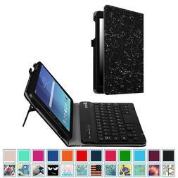 """For Samsung Galaxy Tab E 9.6"""" / Tab E 8.0"""" Bluetooth Keyboar"""