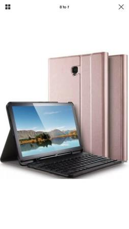 IVSO Samsung Galaxy Tab S3 9.7 Case Detachable Keyboard Ultr