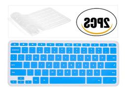 CaseBuy Ultra Thin Keyboard Cover Compatible HP 14 inch Touc
