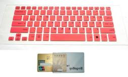 BingoBuy® Semi-Pink Backlit High Quality Silicone Keyboard