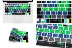 HRH Serato DJ Functional Shortcuts Hotkey Silicone Keyboard
