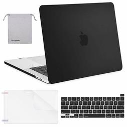 Mosiso Shockproof Case for Macbook Pro 16 inch A2141+KB Cove
