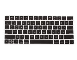 COOSKIN Silicone Colorful Keyboard Cover Protector Skin for