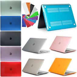"""Silicone Hard Case Keyboard Cover For MacBook Pro 15"""" A1707"""