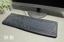 Keyboard Cover for Logitech MK200 MK270 MK260 K200 K260 K270