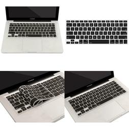 Silicone Keyboard Cover For MacBook Pro 13/15 Inch MacBook A