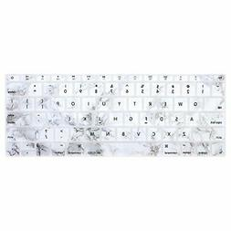 MOSISO Silicone Keyboard Cover Protective Skin Compatible wi