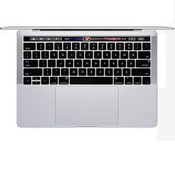 """RYGOU Silicone Keyboard Cover Skin for MacBook Pro 13"""" A1706"""