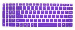 Silicone Keyboard Cover Skin for Acer Aspire V3-574 V3-575 V
