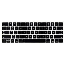 LENTION Silicone Keyboard Cover Skin for MacBook Pro 13/15 w