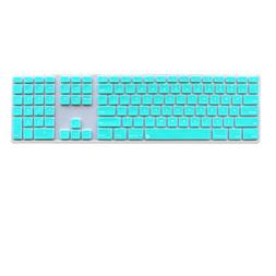Masino® Silicone Keyboard Cover Ultra Thin Keyboard Skin fo