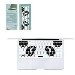 Masino® Silicone Keyboard Cover Ultra Thin Keyboard Skin fo