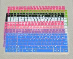 Bodu Silicone Keyboard Protector Cover for ASUS A52 A52J A53