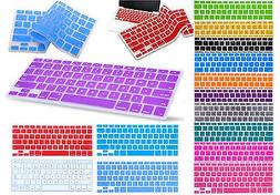 "Silicone Keyboard Skin Cover For Apple Macbook Air 11""   A13"