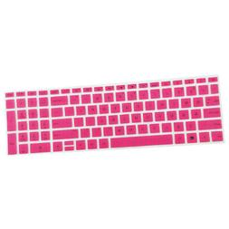 Silicone Keyboard Skin Protector Cover for HP 15.6''BF Lapto