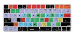 XSKN Silicone Skin Cover fit Apple Magic Keyboard - Adobe Li