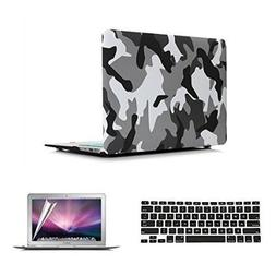 Se7enline Old MacBook Pro 13 inch Case 2009-2012 Plastic Har