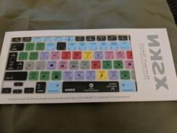 XSKN Smart Skin Silicone Keyboard Skin