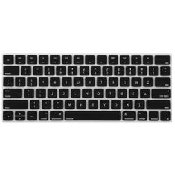 Mosiso Soft Protective Ultra Thin Keyboard Cover Skin for iM