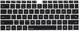 Mosiso Soft Touch Waterproof Keyboard Cover for Huawei MateB