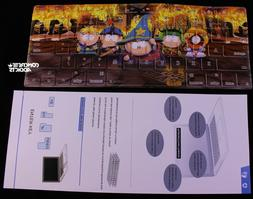 South Park The Stick Of True Rubber Keyboard Cover for MacBo