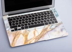 Sticker Marble Vinyl Decal Cover Around Keyboard Macbook Air